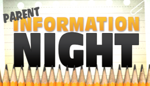 Parent Information Nigh
