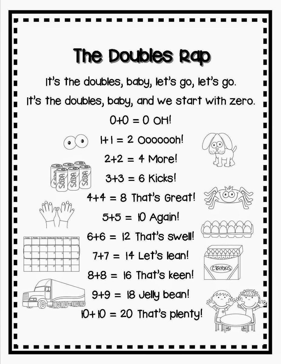 The doubles rap.jpg