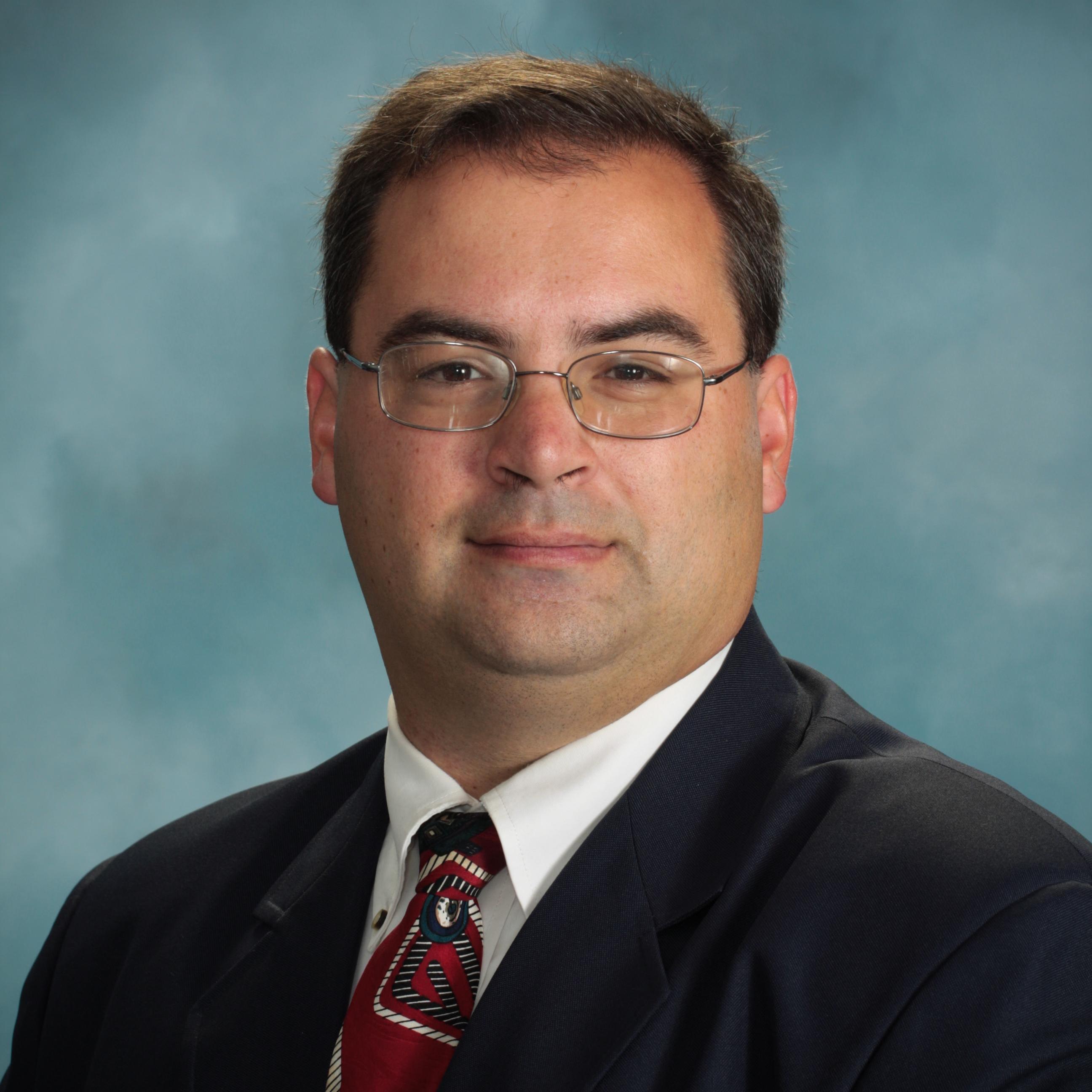 David Applegate '98's Profile Photo