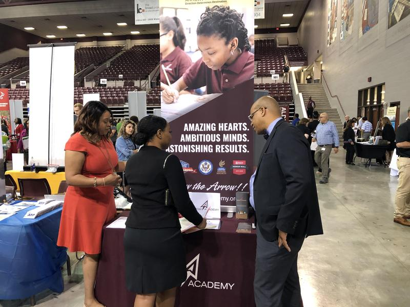 Gulf Coast Job Fair Featured Photo