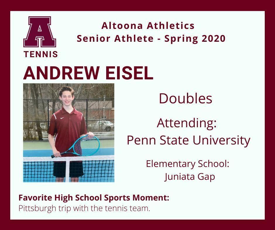 Andrew Eisel
