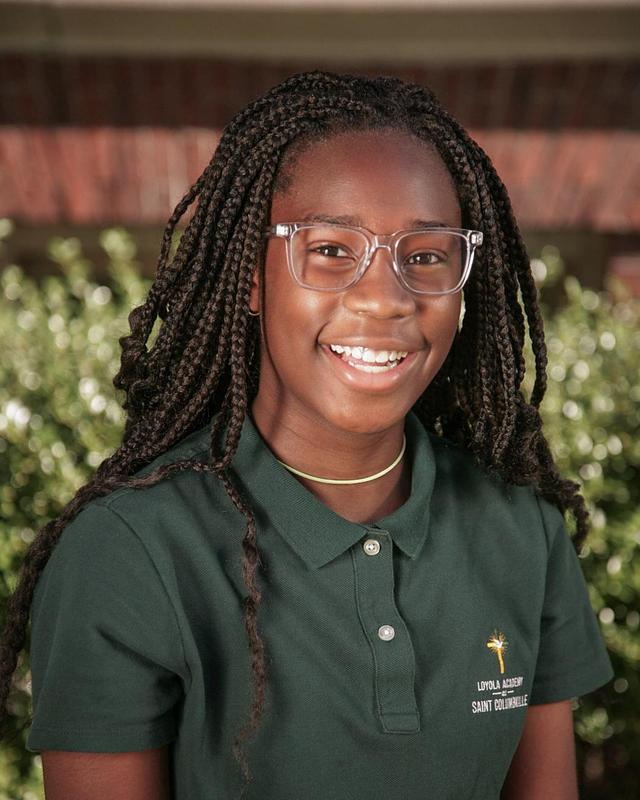 """Loyola Academy Honors November """"Loyola Leaders of the Month"""" Featured Photo"""