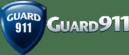Guard 911 logo