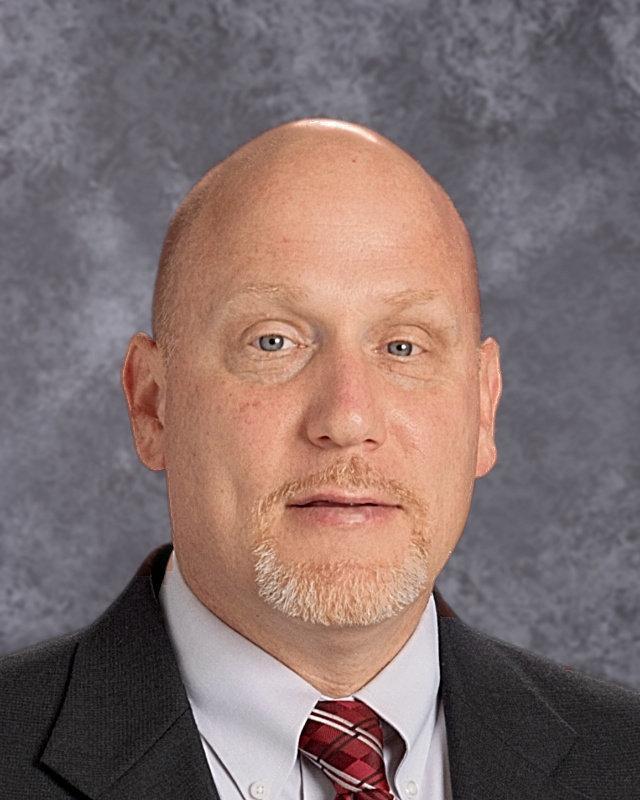 Principal - Mr. Torvinen