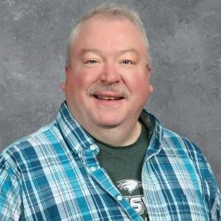 Michael Warner's Profile Photo