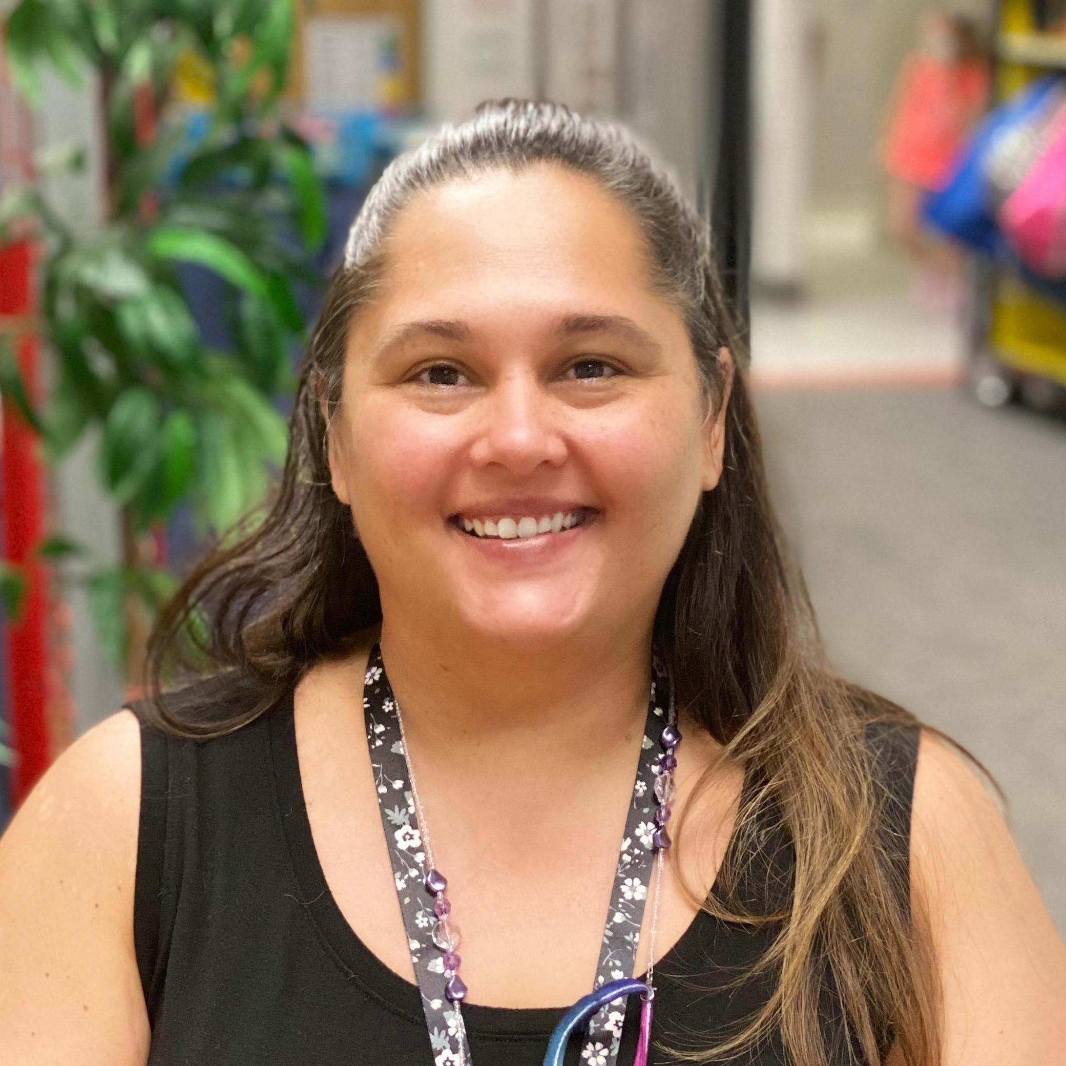 Amy Bombailey's Profile Photo
