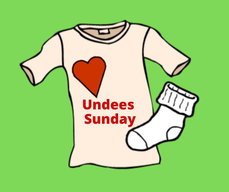 Undees Sunday is Jan. 10 Thumbnail Image