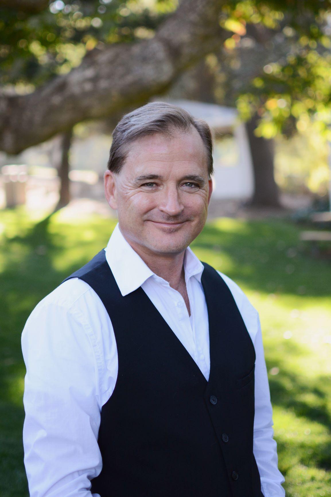 Principal Matthew Beilstein
