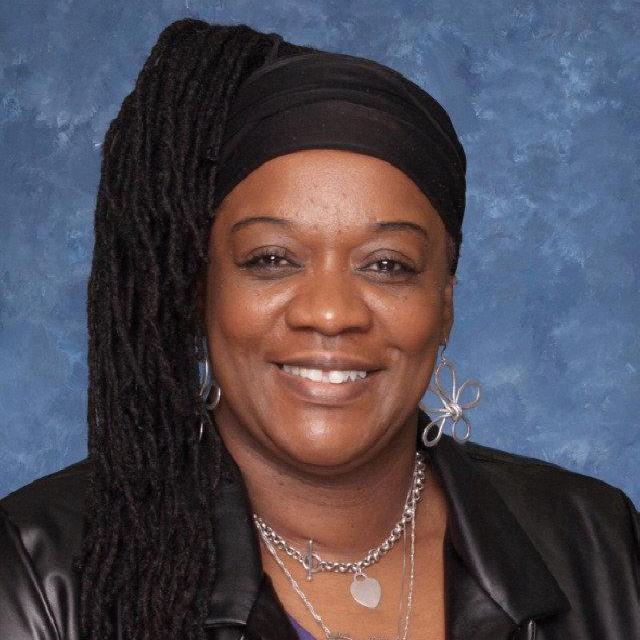 Ms. D. Peters's Profile Photo