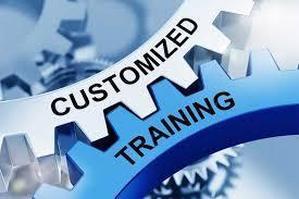 Customized Industry Training