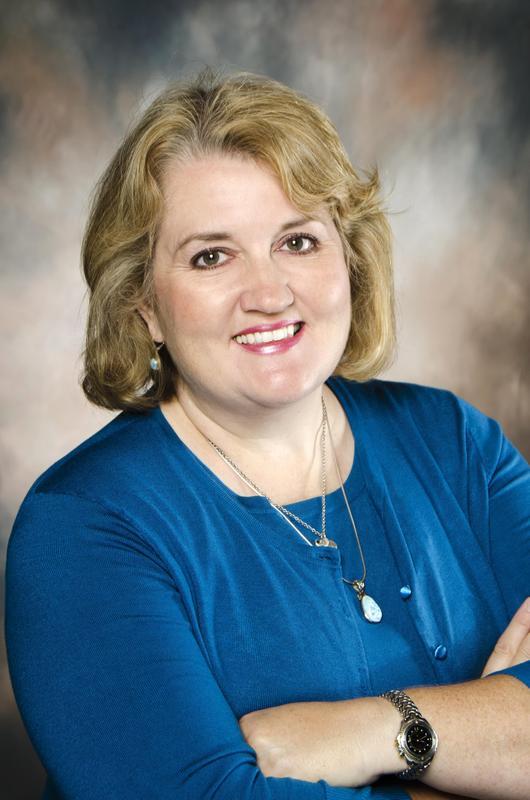 Dr. Michelle Butler