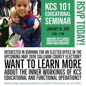 KCS 101