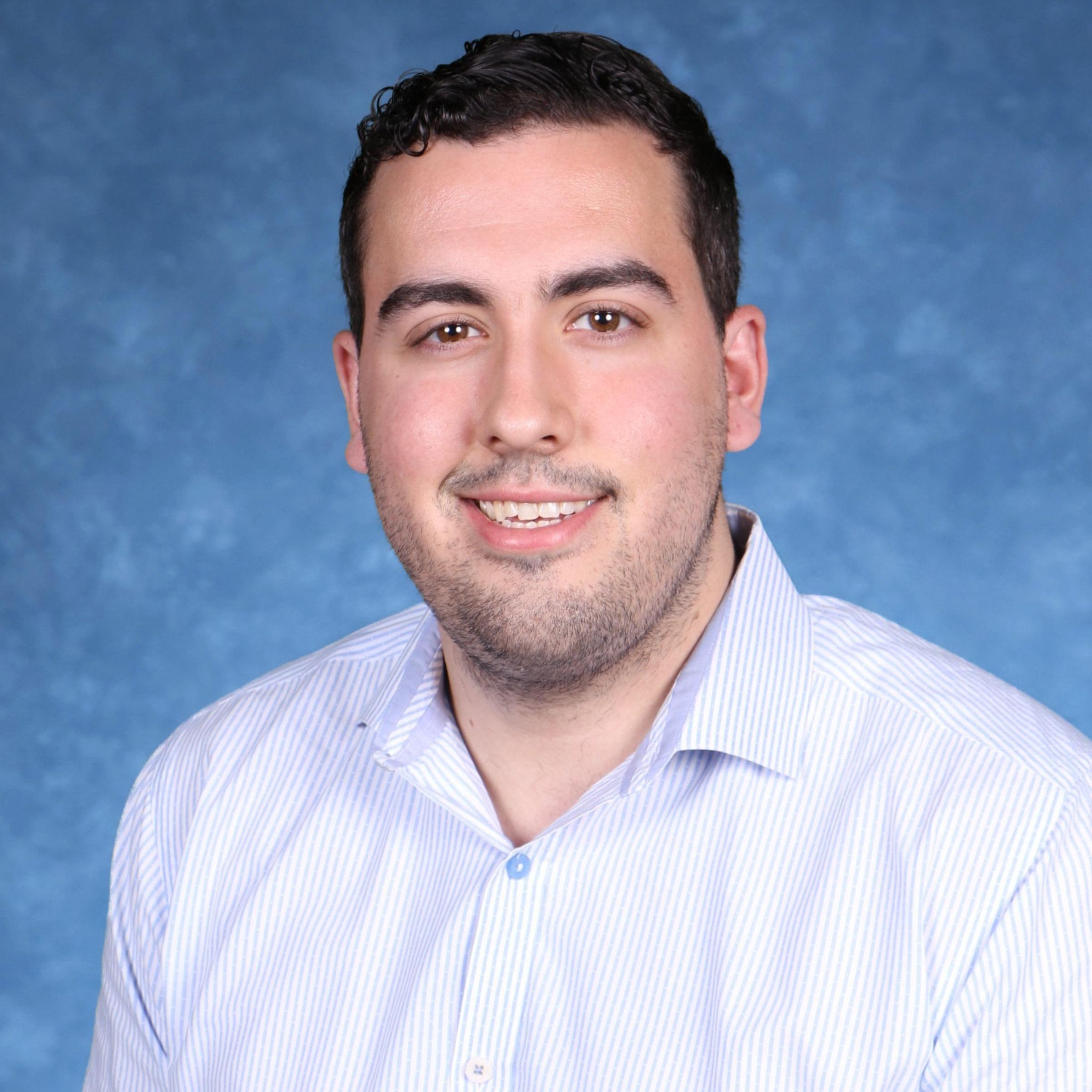 Sean Sanchez's Profile Photo