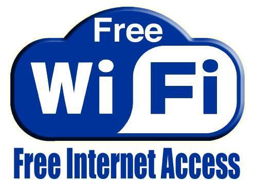 Free Internet Access Clip Art