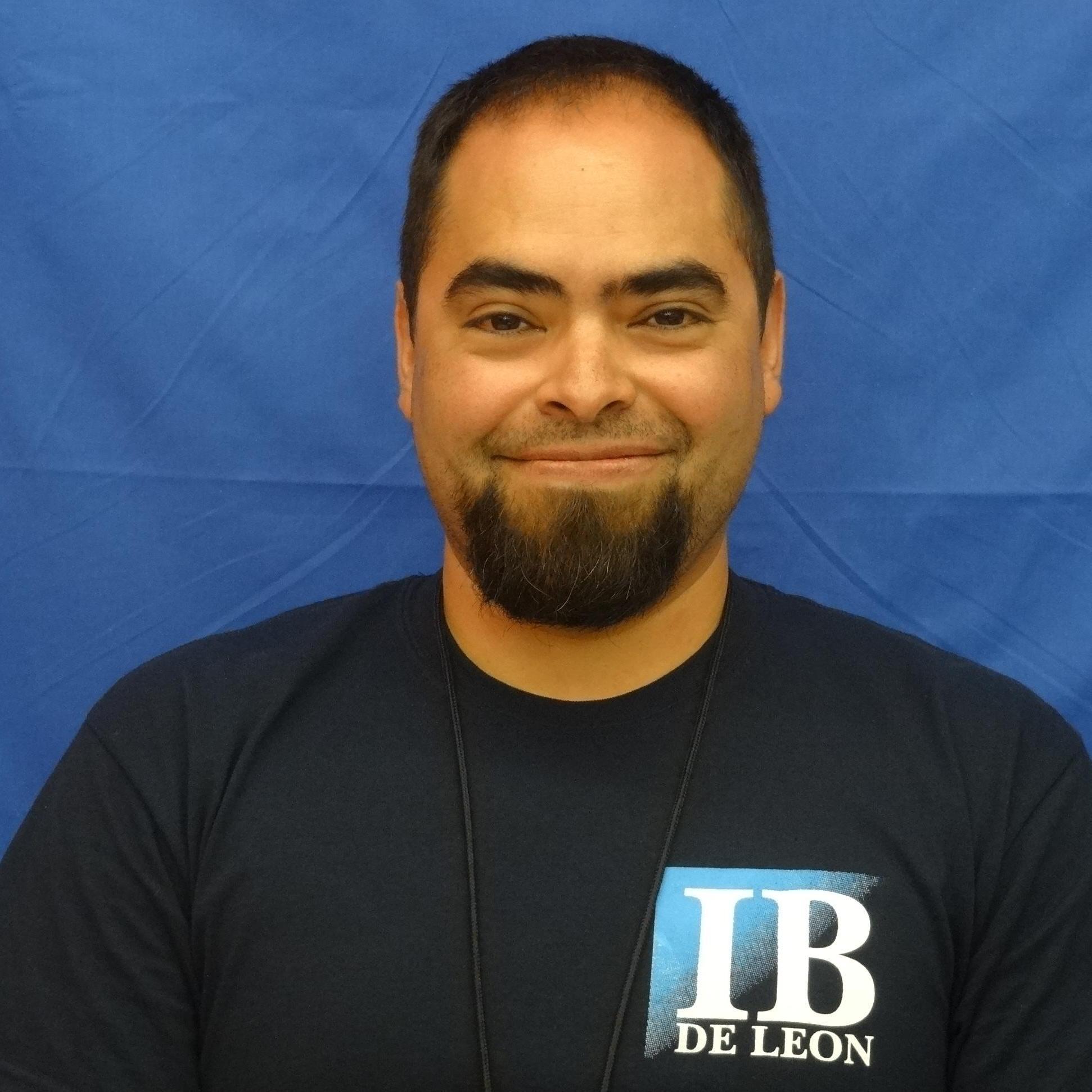 David Solis's Profile Photo
