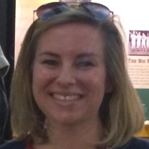 Allison Ready's Profile Photo