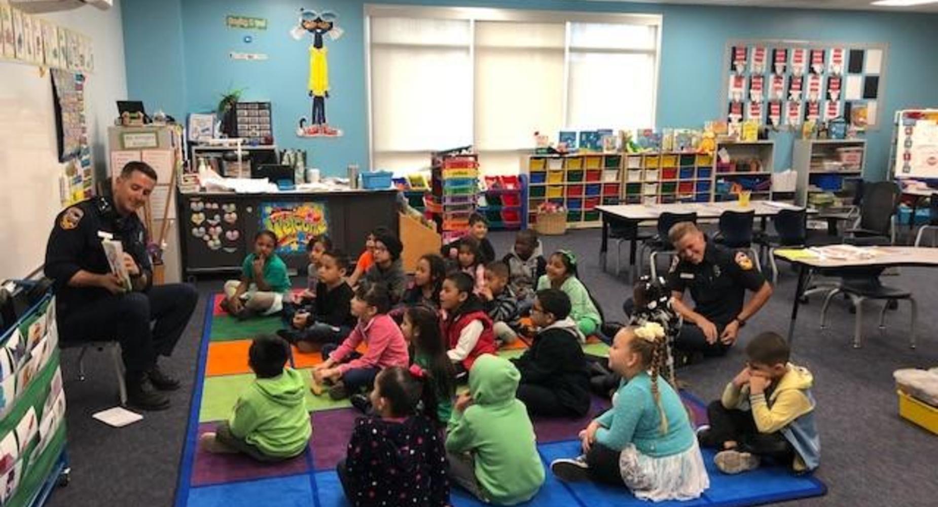 edgemont elementary school
