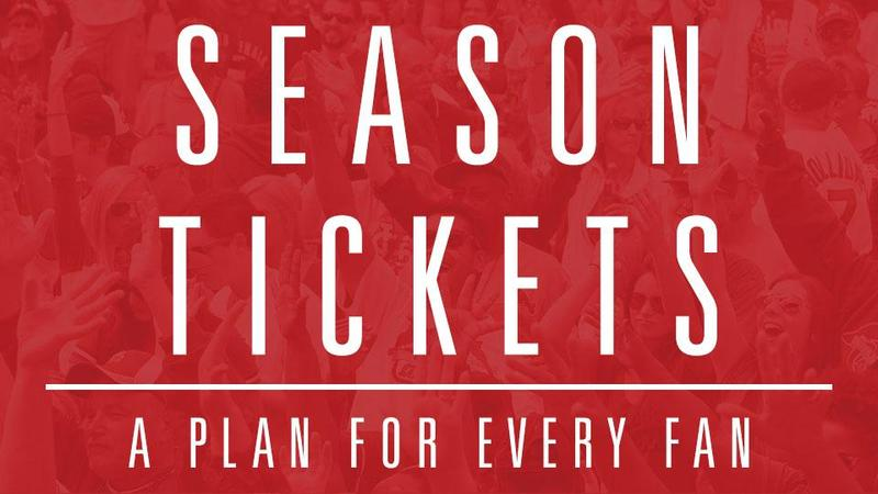 Reserved Ticket Sales Available Online Thumbnail Image