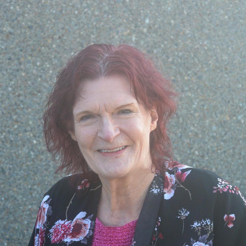 Suzanne Mutch's Profile Photo