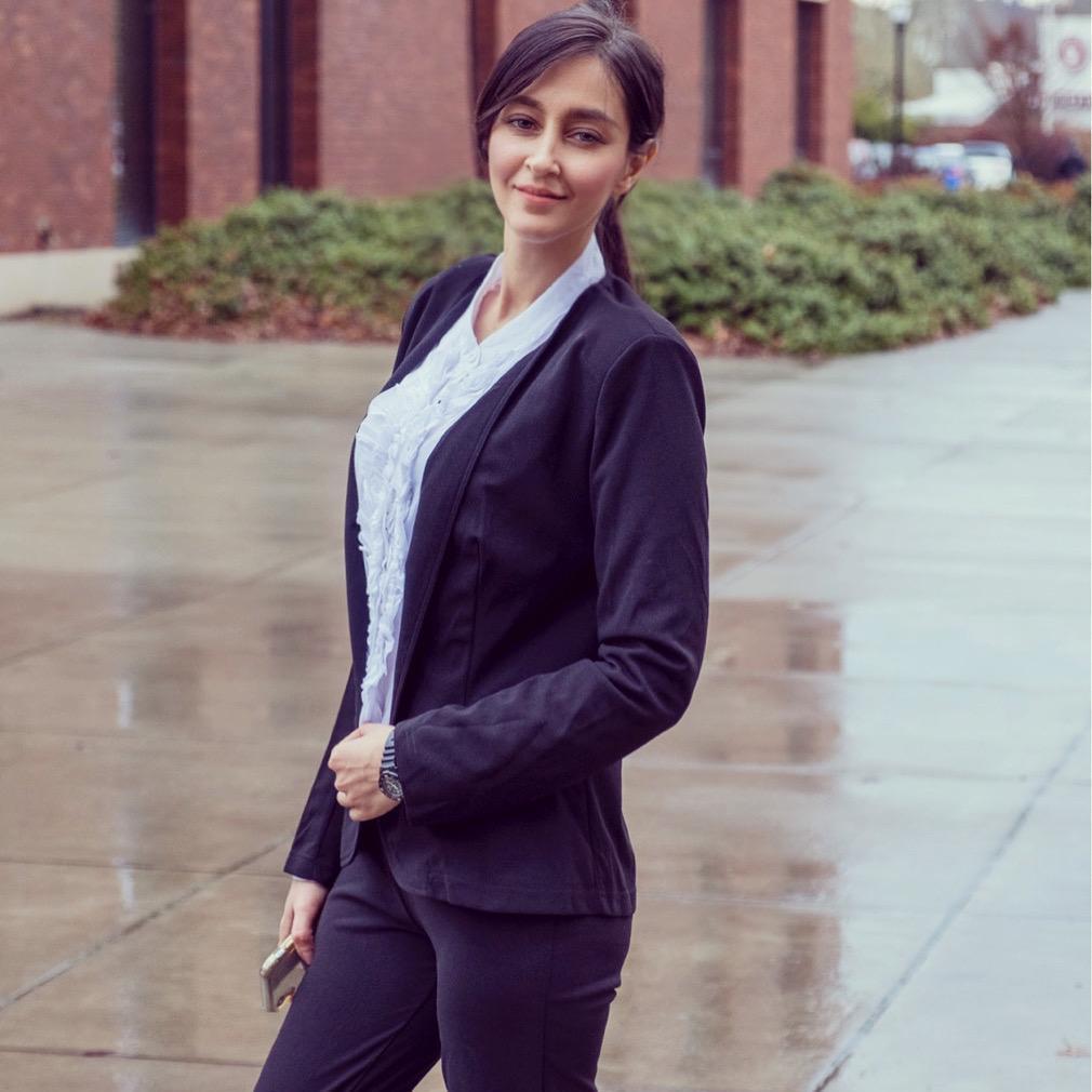 Nasrin Sanati's Profile Photo