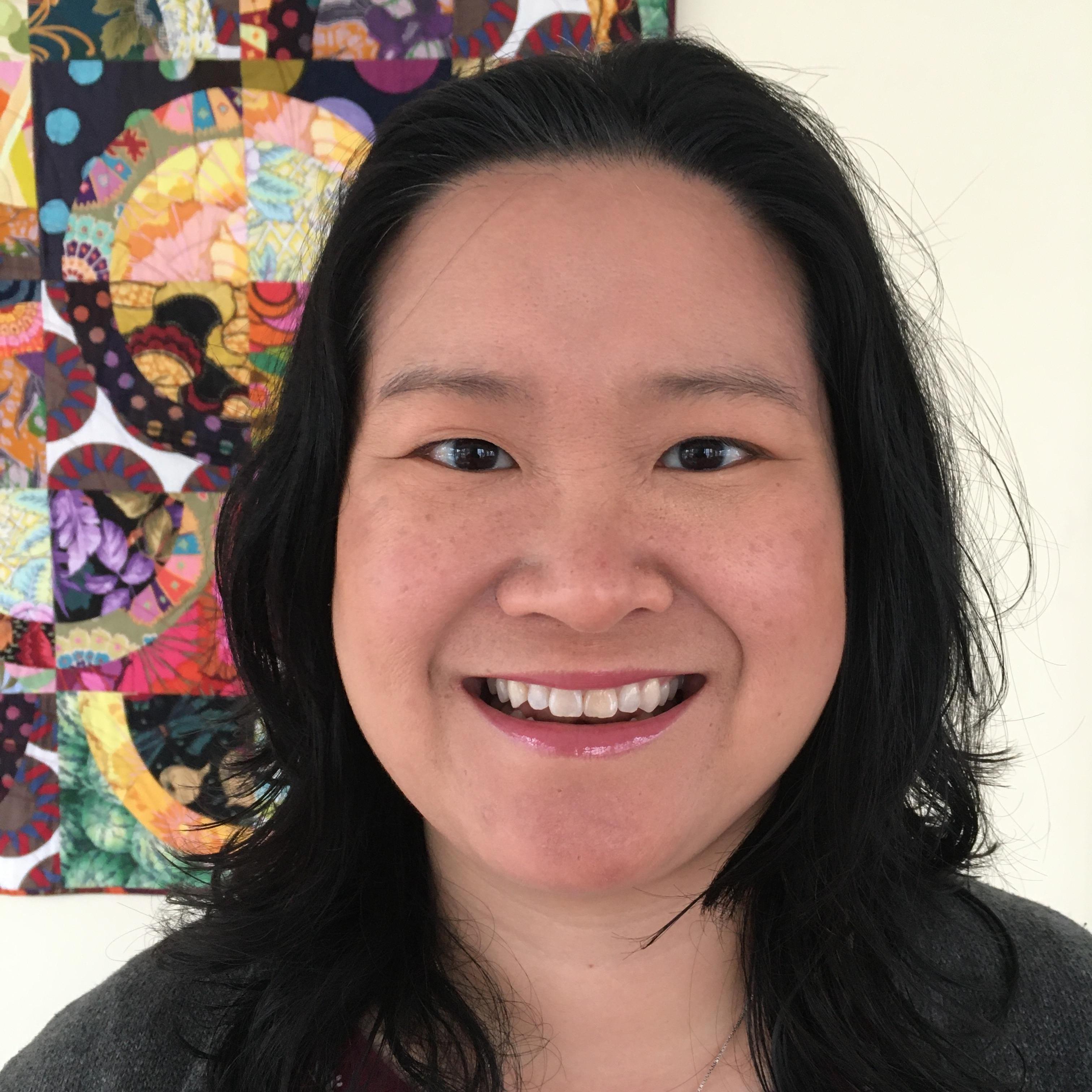 Kristi Lucks's Profile Photo