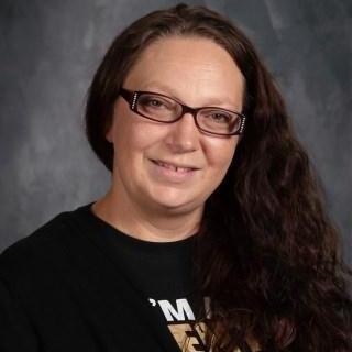 Laura Jones's Profile Photo