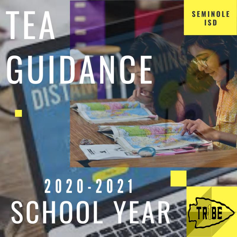 TEA Guidance graphic