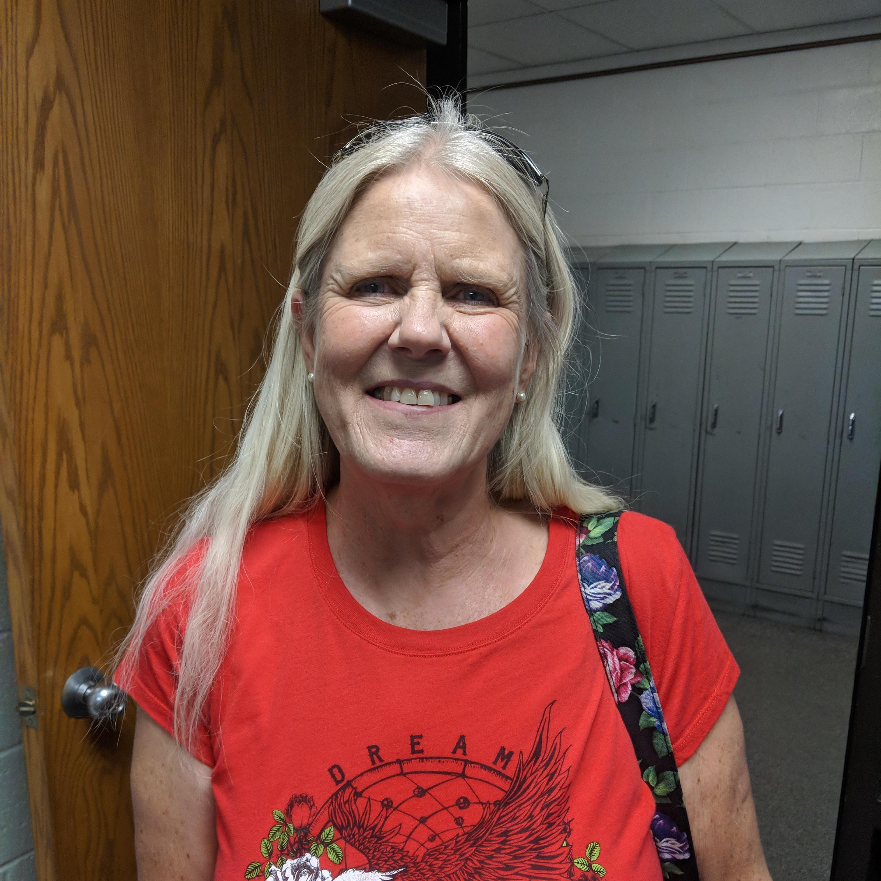 Carol Kelly's Profile Photo