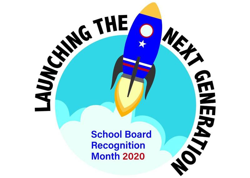 January 2020 is School Board Recognition Month Thumbnail Image