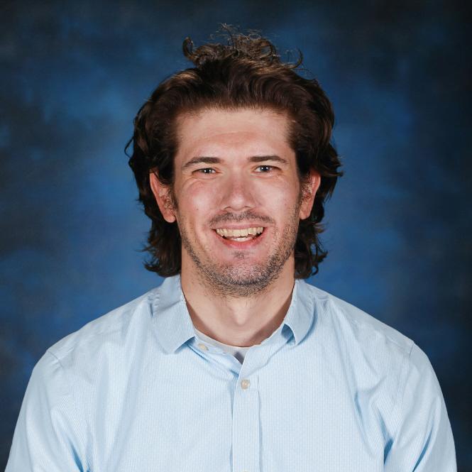 Dan Spacher's Profile Photo
