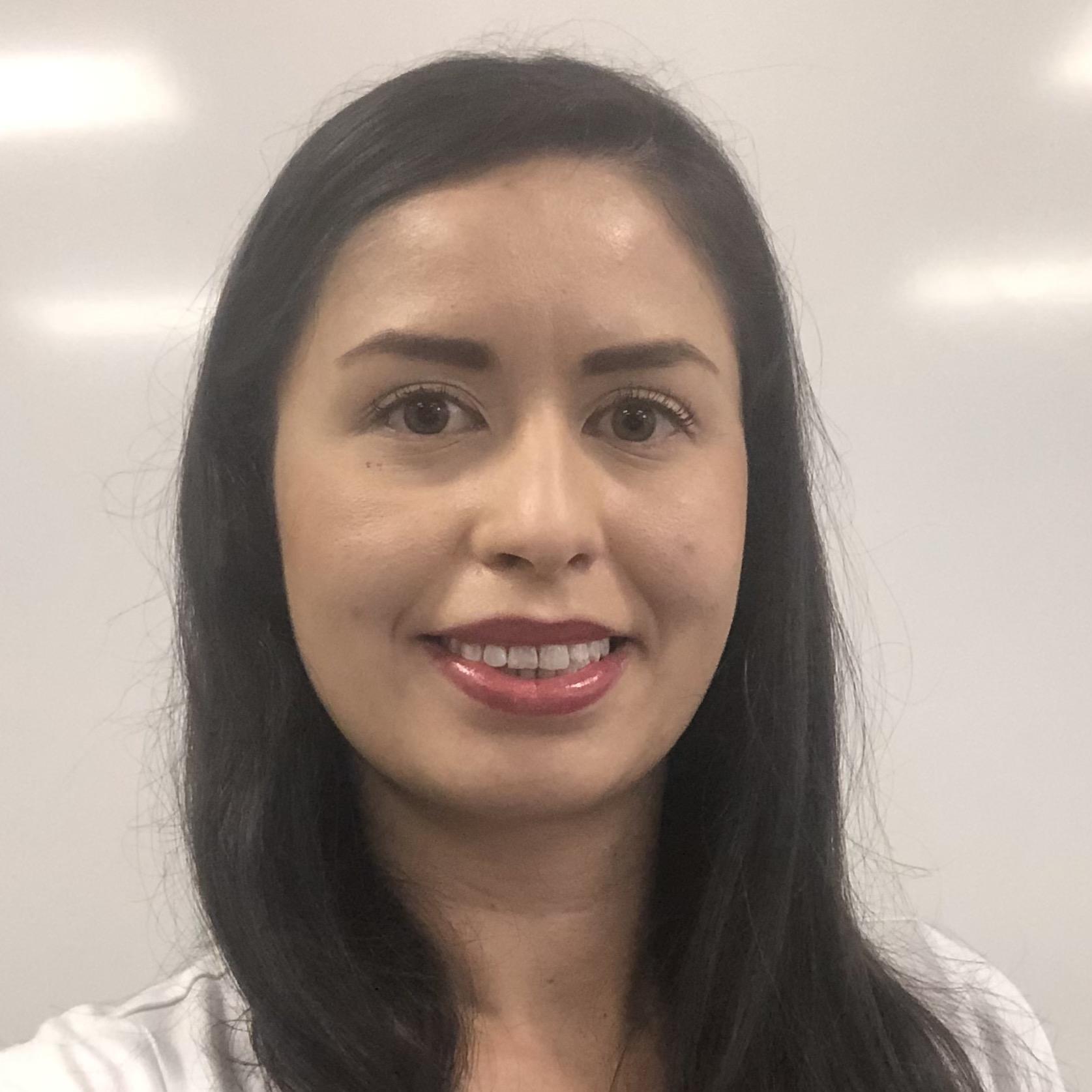 Johanna Galindo's Profile Photo