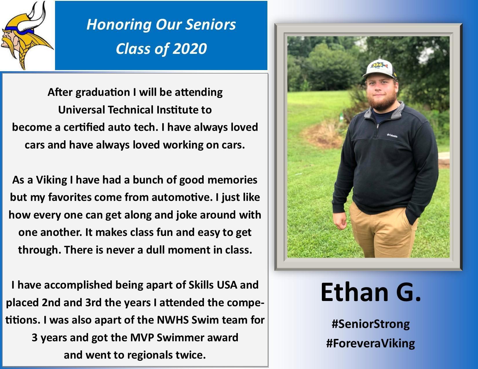 Ethan G