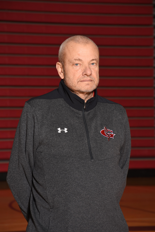 Coach Mark Short