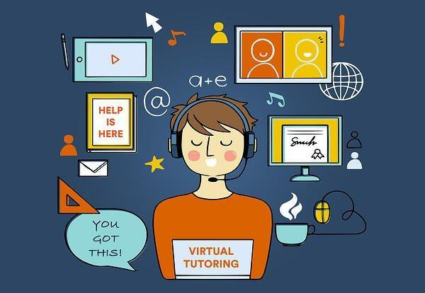 Tutoring with Srija is available to PCS students! Thumbnail Image