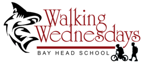 Walking Wednesdays