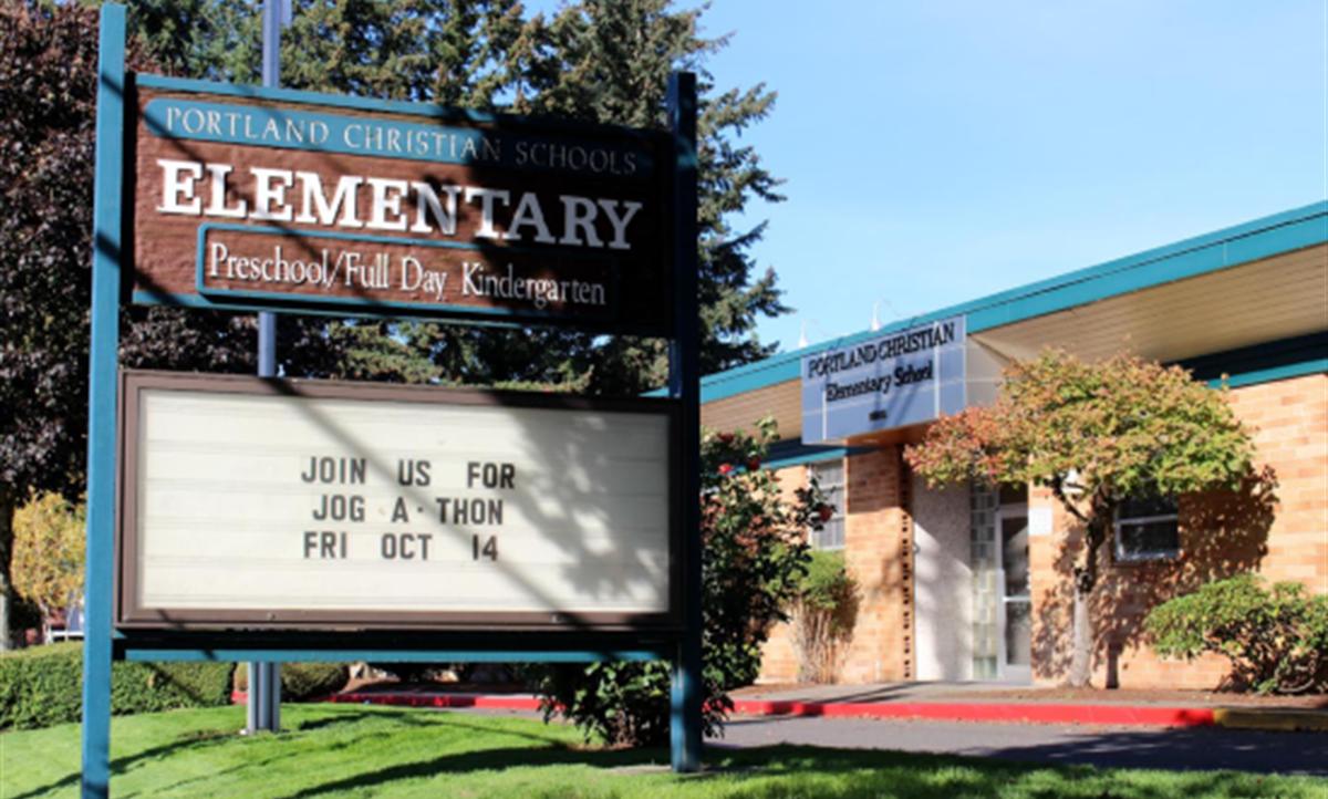 Preschool & Elementary Virtual Tour