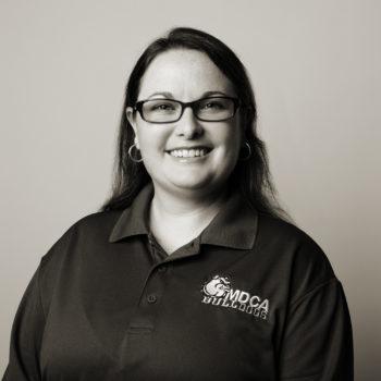 Amanda Colwell's Profile Photo