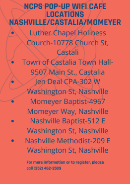 Nashville Pop-Up Wifi Sites