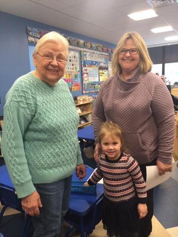 Grandparents Day 2019 - 2020