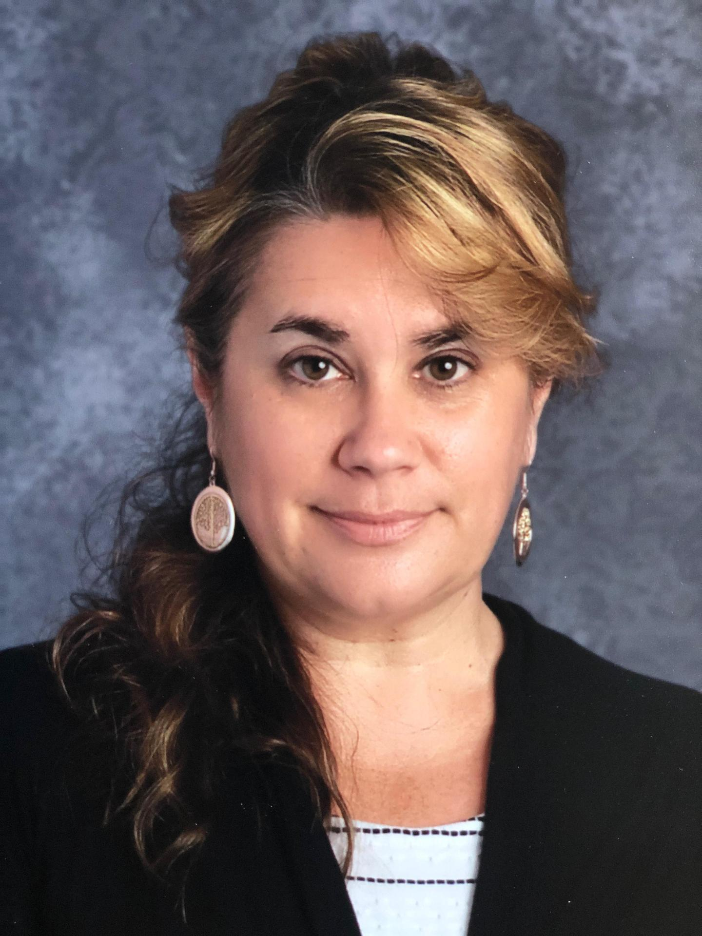 Jennifer Sorel, Assistant Principal