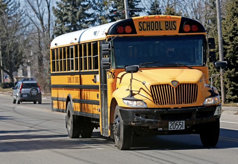 Bus Schedules for 2021-2022 Featured Photo