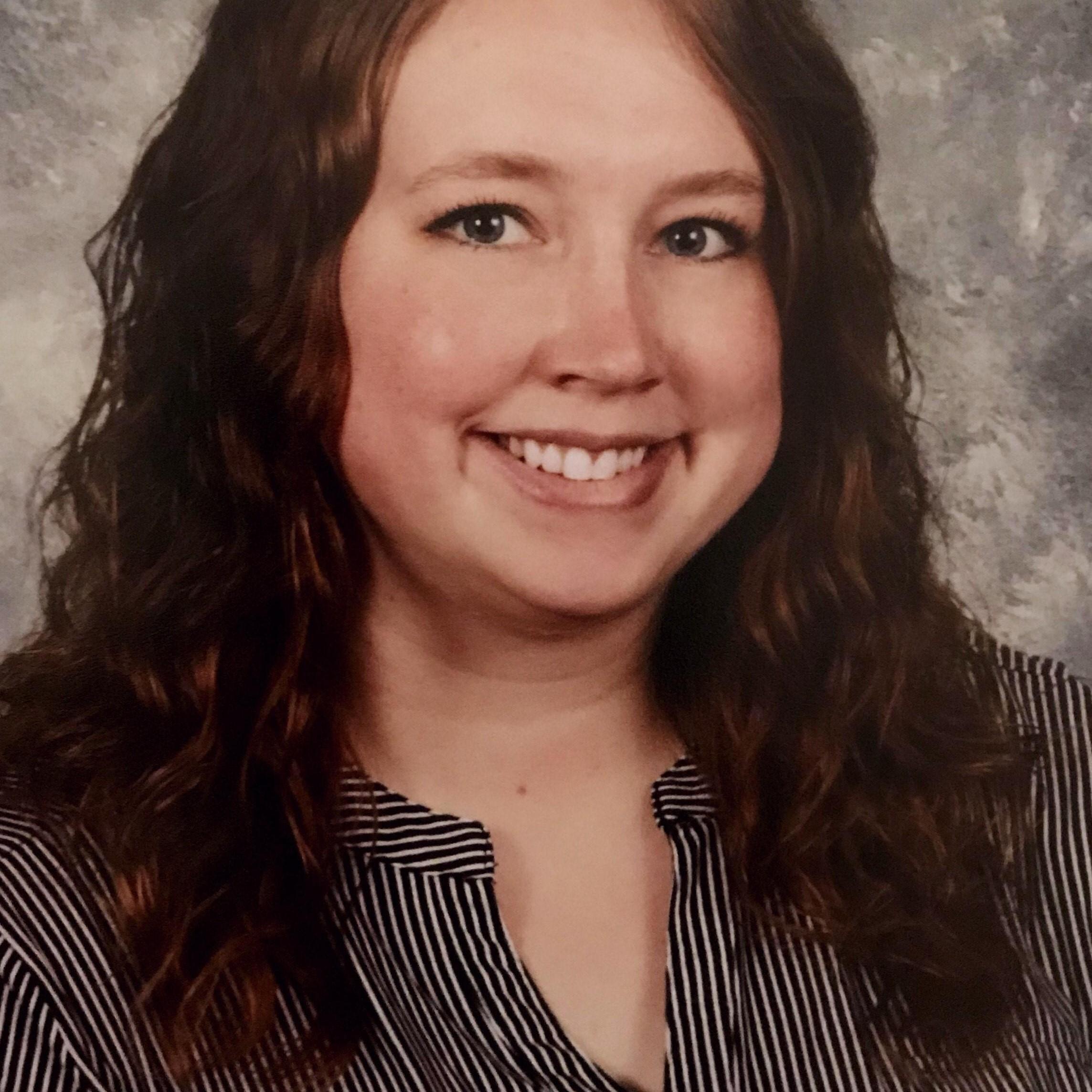 Amanda Harrington's Profile Photo