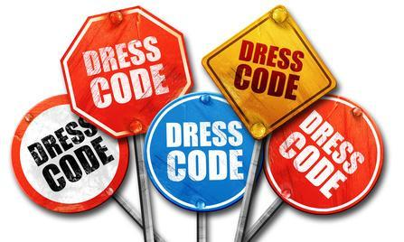 Dress Code Modifications Featured Photo