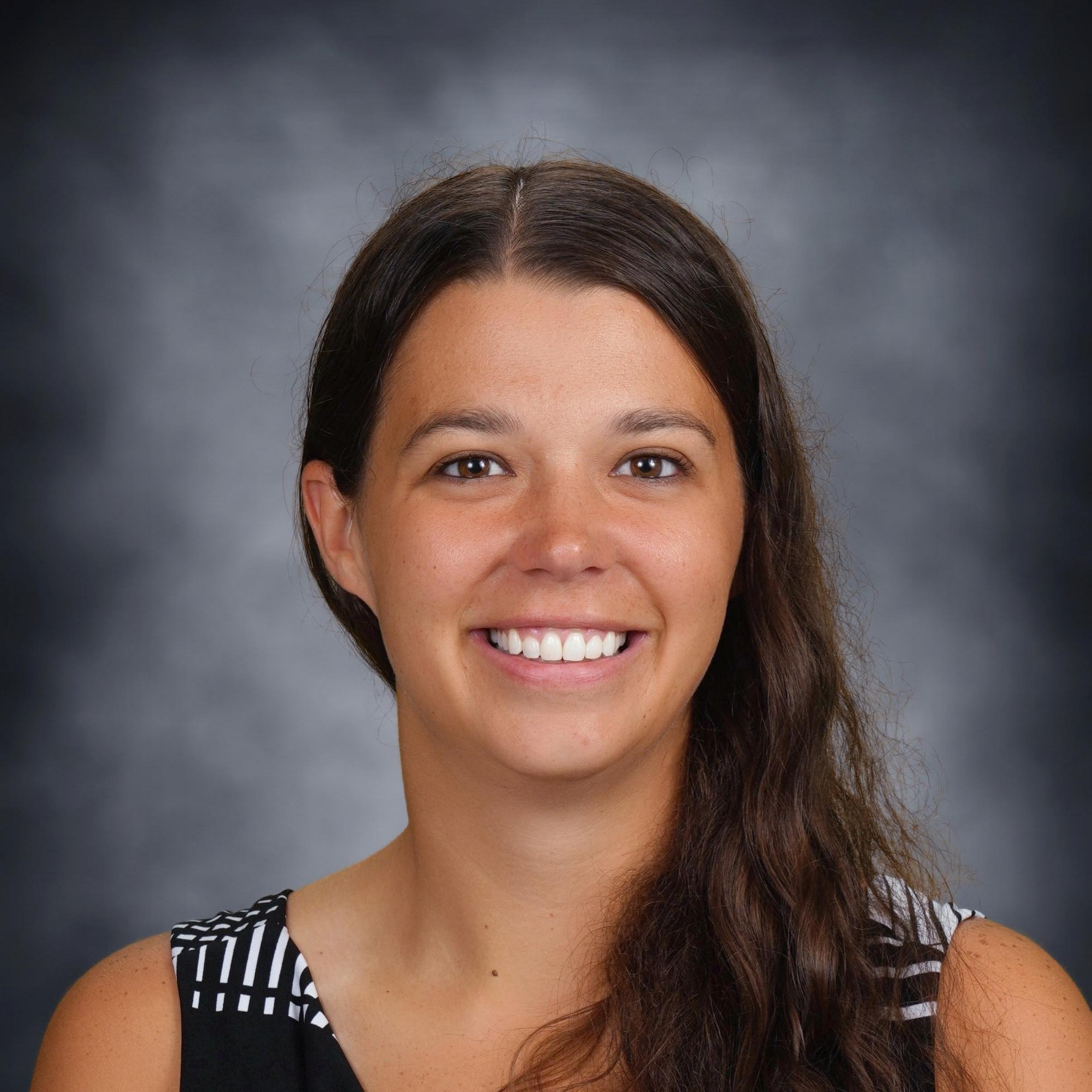 Megan Challoner's Profile Photo