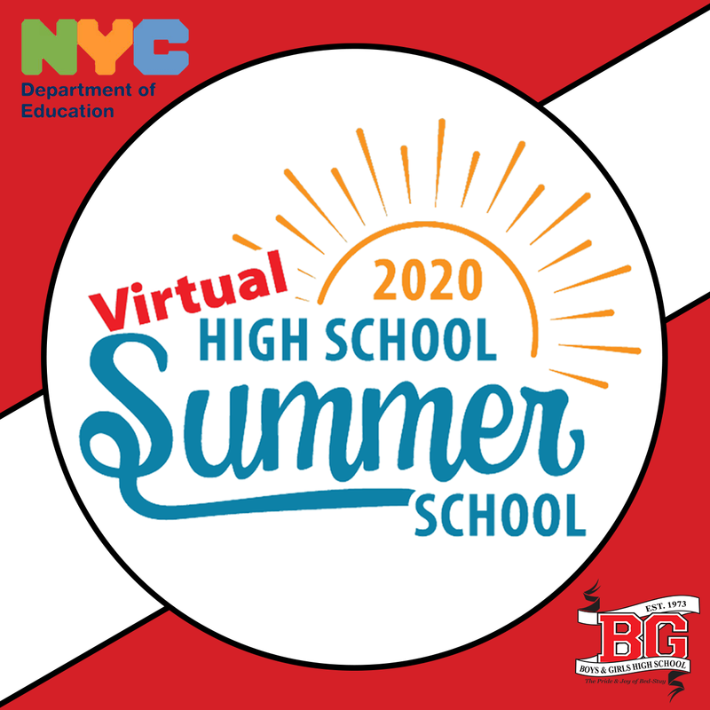 BGHS Virtual Summer School 2020