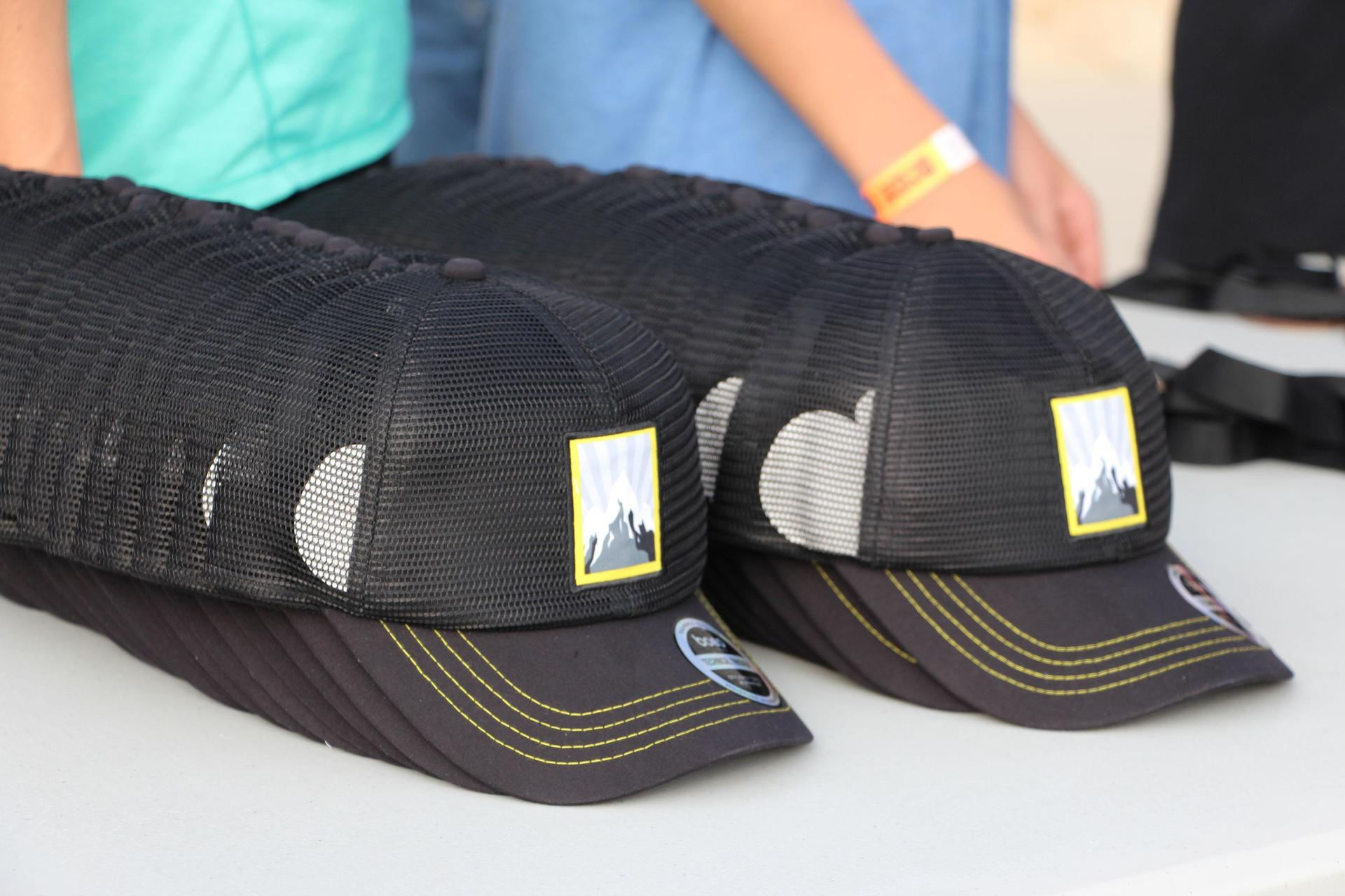 PRA Hats