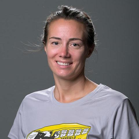 Emily Miller's Profile Photo