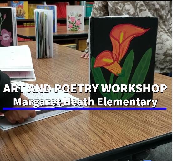 Parents Workshop Create Personal Art Book