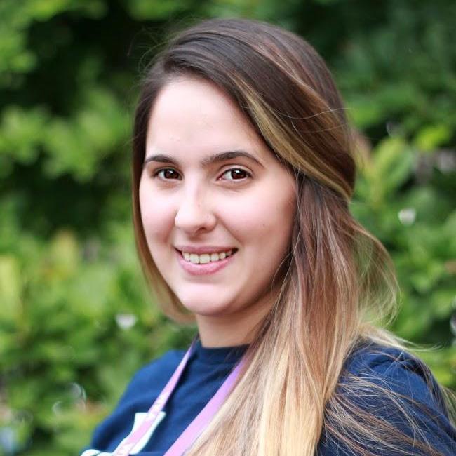 Andrea Isava's Profile Photo