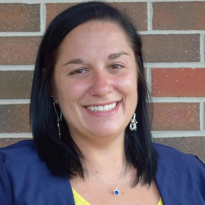 Katherine Gilbert's Profile Photo